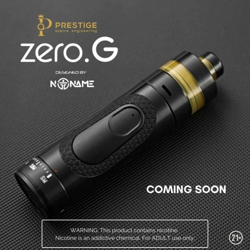Zero G by ASPIRE