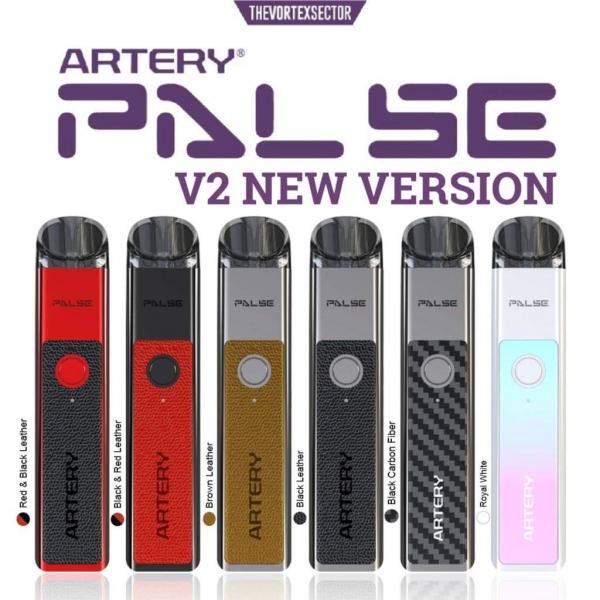 PALSE by Artery Pod Kit