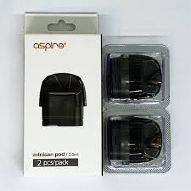 Pod thay thế Minican by Aspire