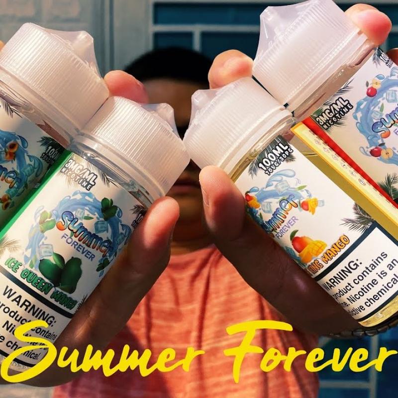 Summer Forever 100ml USA