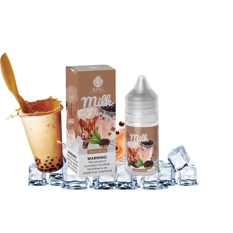 KING Milk Tea - Trà Sữa